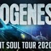 pyogenesis tour