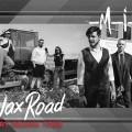 the wax road - miry