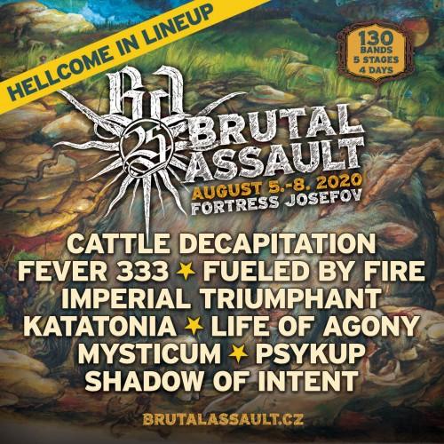 Brutal Assault 2020 Bandsupdate11_19