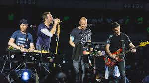 Coldplay untitled