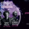 Intelligent Music Project Poster_Tour 2020