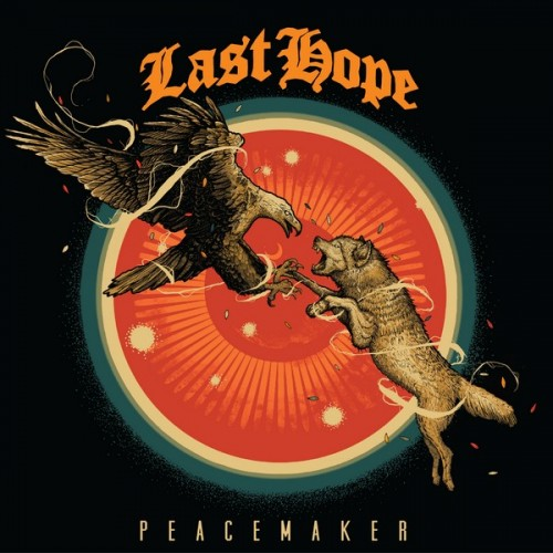 LAST HOPE Peacemaker cover