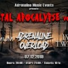 extremum - adrenaline overload