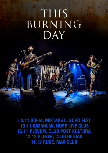 thisburningday2019