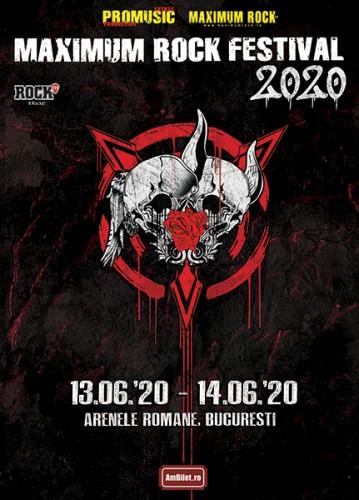 maximum rock 2020