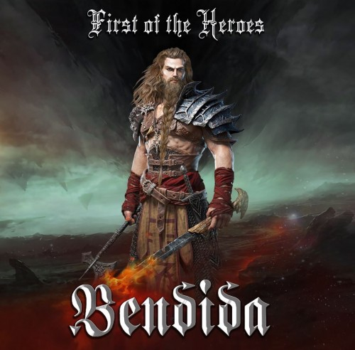 Bendida 2020 new album