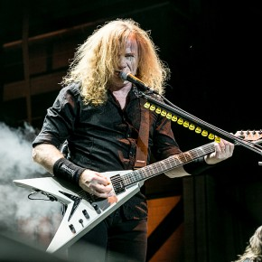 Dave-Mustaine-Megadeth