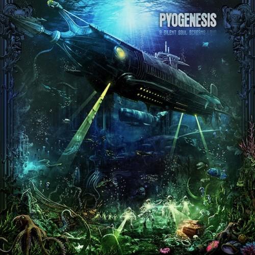 PYOGENESIS CD1119