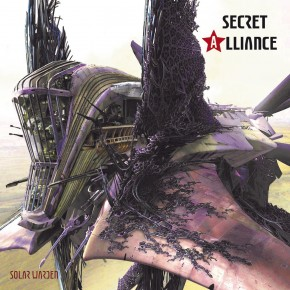Secret Alliance Cover