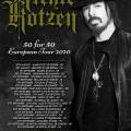 richie kotzen tour 2020