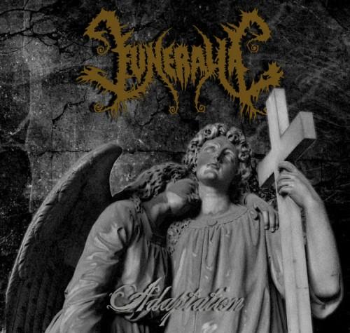 Cover Funeralia