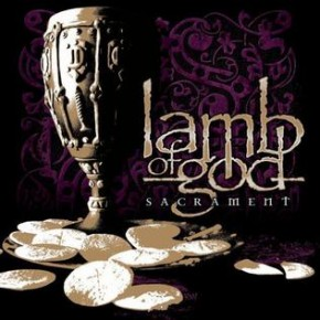 Lamb Of God_Sacrement