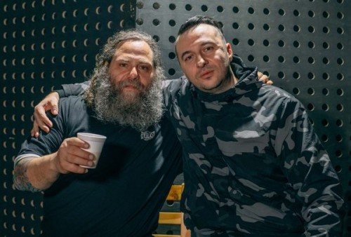 Vasko & Billy Milano_S.O.D