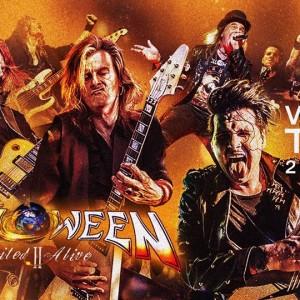 helloween united II