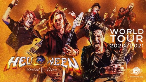 helloween united II