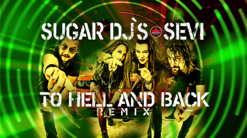 SEVI & Sugar DJ's Cover_new