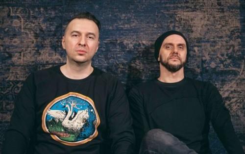 Vasko & Mariusz Duda_Riverside