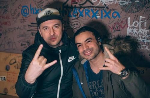Vasko & Zaher Zorgati_Myrath