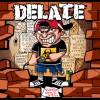 delate - cover2020