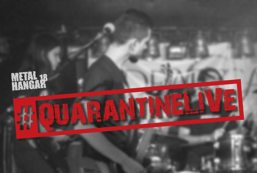quarantine-live
