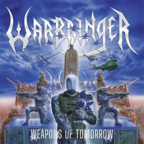 warbringer - weapons
