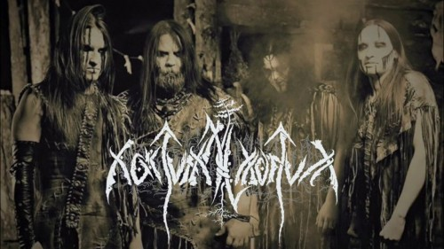 Nokturnal Mortum band