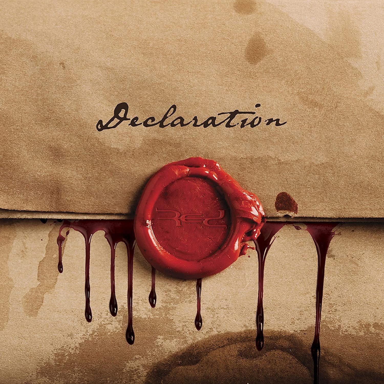 reddeclaration
